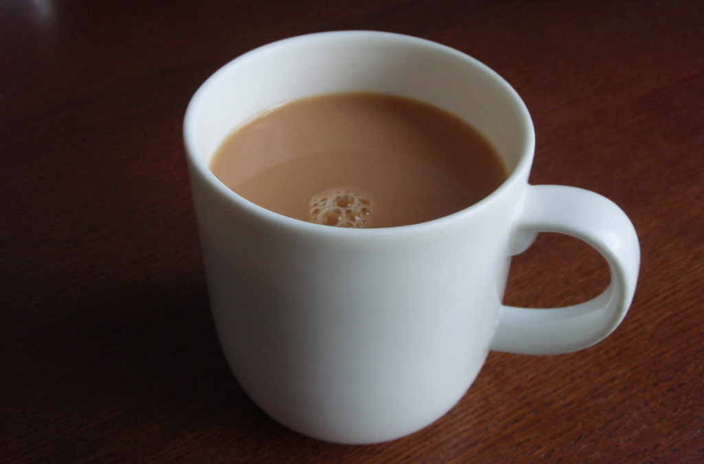 The Great British Cuppa