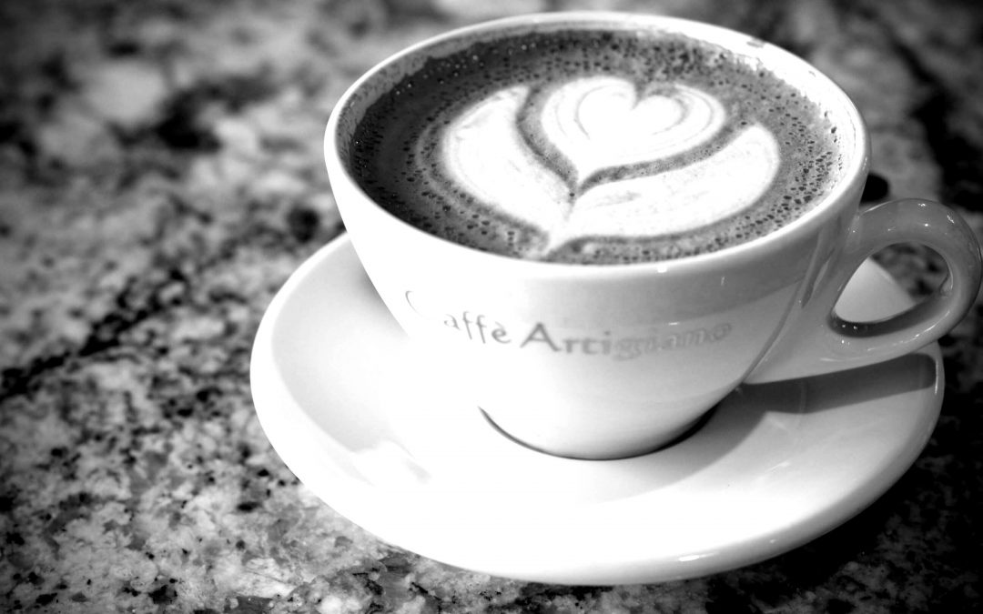 The Darker Side of Coffee